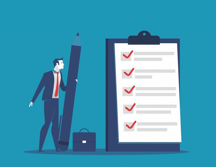 Hernia Mesh Lawsuit checklist