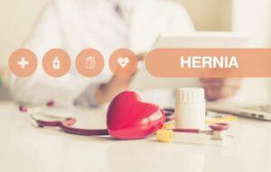 general health: hernia photo